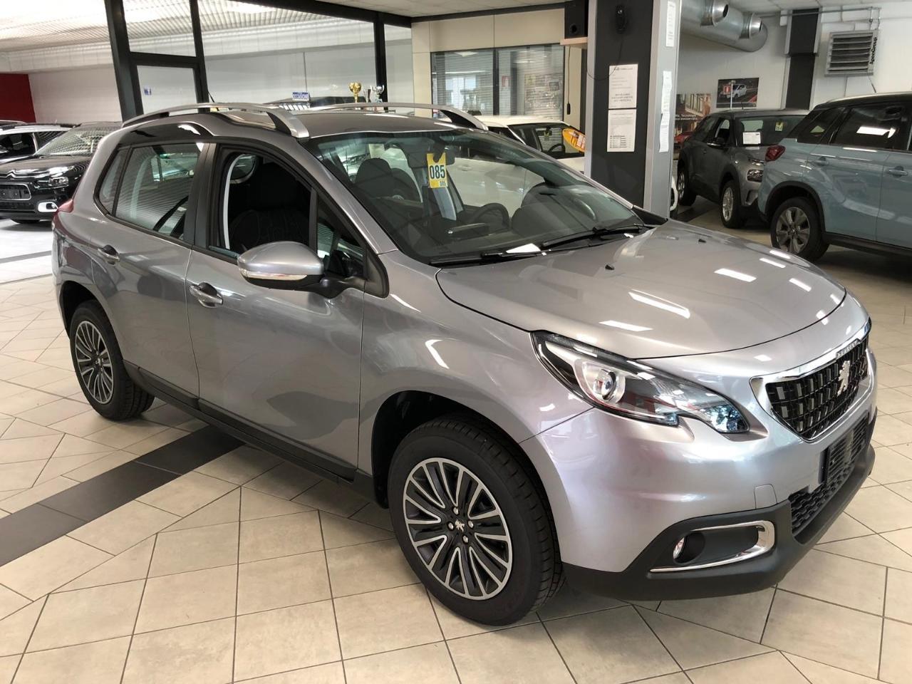 Consumi Peugeot 2013 - 2019 - Reali indicati dai ...